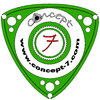 Green Rotor Decal