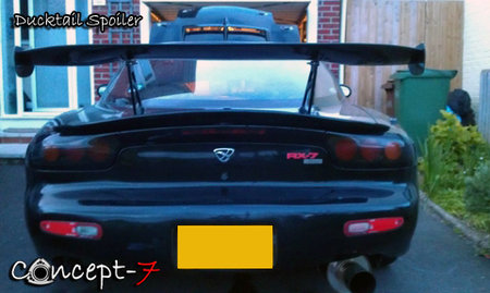 Ducktail Spoiler\\n\\n26/03/2013 21:34