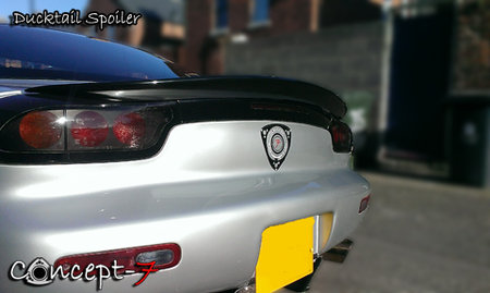 Ducktail Spoiler\\n\\n09/04/2013 19:10